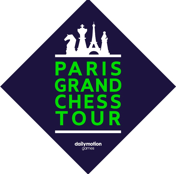 Grand Prix Chess Tour Paris