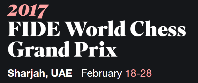 Grand Prix Sharjah 2017